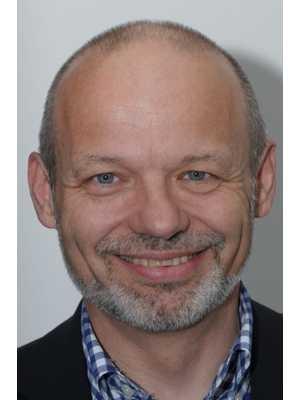Webmaster Mario Okle